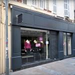 Façades magasins par AMS (2)